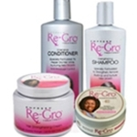 Re-Gro Hair Maintenance Kit - 4 piece