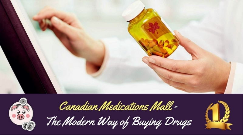 Canadian Medications Mall